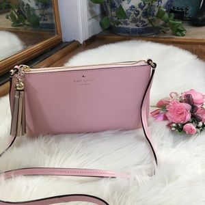 New with tags kate spade crossbody